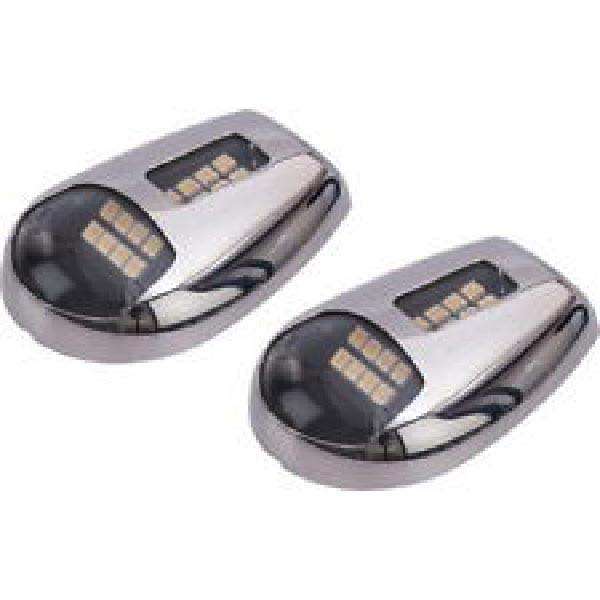 LED Front Docking Lights