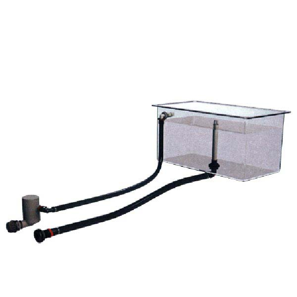 Live Bait Tank Aeration Kit (Plumbed)