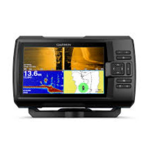 Garmin Striker 7 CV GPS/FF & Dash Mount Kit