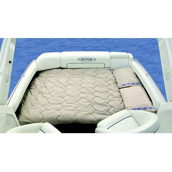 Rear Bed Option