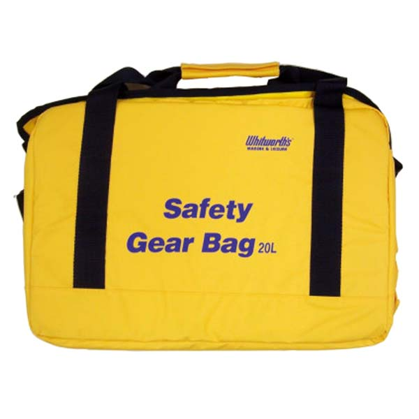 Victorian Enclosed Bays & Rivers Safety Equipment & Accessories Bag